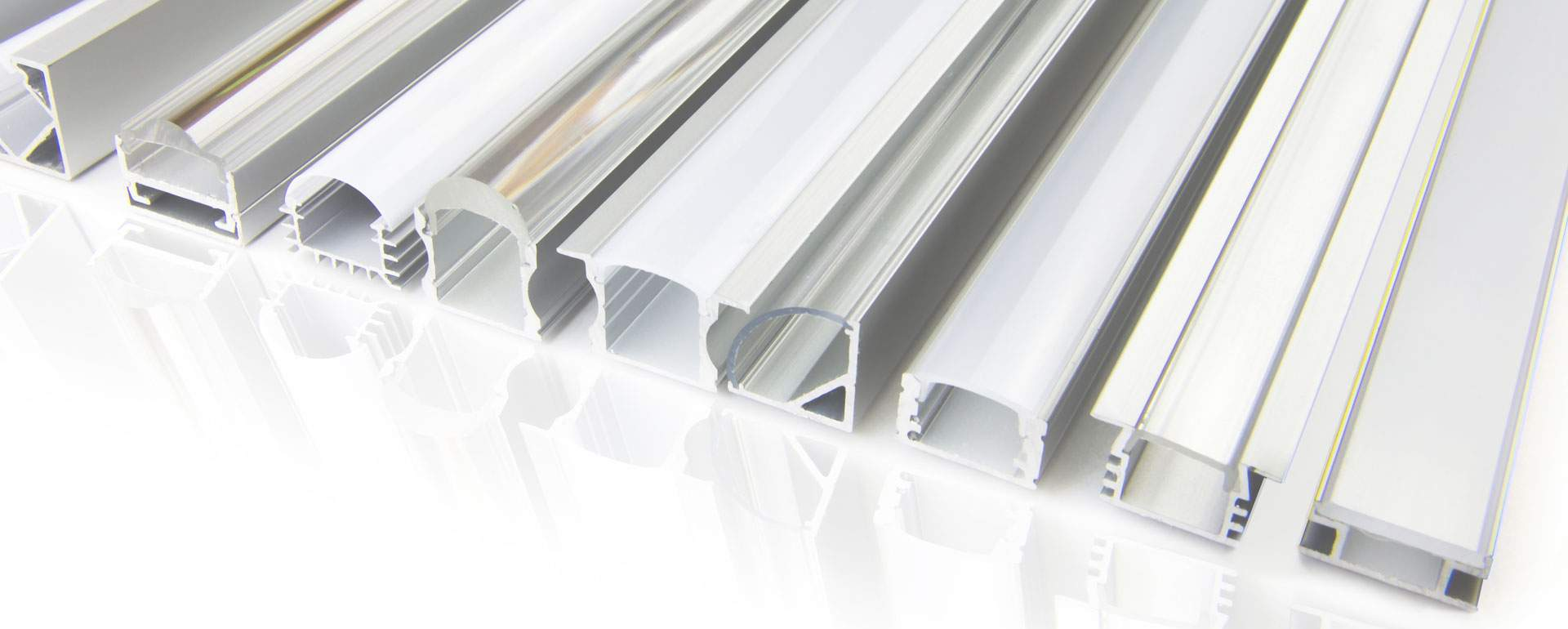aluminium extrusion manufacturers in India
